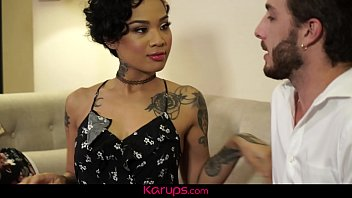 as bad amy ried doctor Wife interracial bang