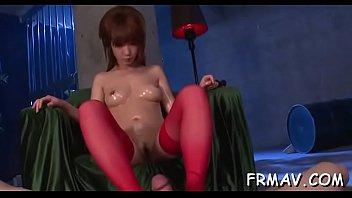 charming 7 hentai Jesse joshuau twin naked4
