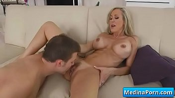 sexy loves lady curves with big mature Fat redhead mom but trucker by son