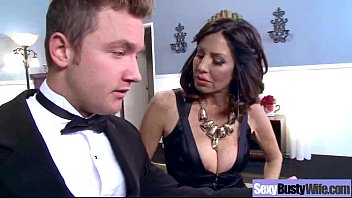 holiday frends4 wife Married milf gets creampie