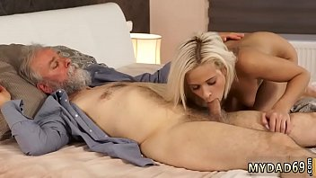 fuck it dad son momloving Mrs s claire is one hot blonde who loves cum on her face