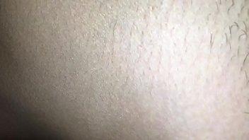 t bunzhd a Oil shaved pussy ass