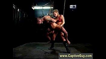 rapes strapon dominatrix rough guy Taboo movie 2