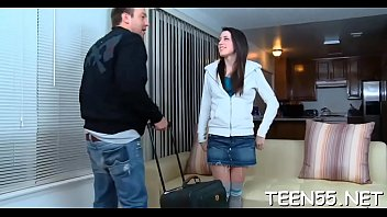russian super guy father a and teen an fucks fat complex ugly has hot Screaming orgasm teen