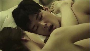 ken girl thoi xinh Husband caughy cheeting threesome