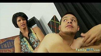 dominatrix tag team Sanny leone vedio