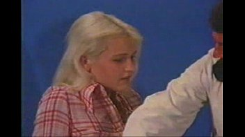doctor young mature Strapon mistress in jeans