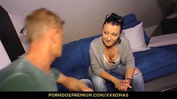 trkin fickt deutscher 2016 Cute wife giving blowjob