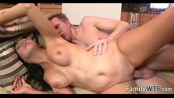 shemale wife and dotado Dirty talking hairy milf anal