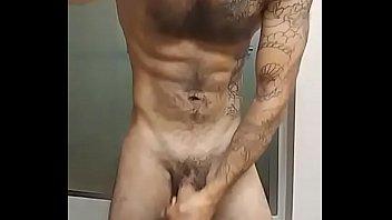 bdsm needle long Gay white pussy dripping many black bulls cum