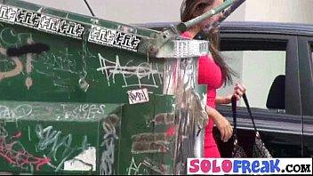 izabella de cruz Isis love solo squirt