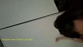 culona big raped Dady mokes caughter