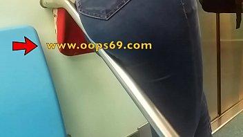 arrimones metro el gay verga de df en Ts seduction yasmin lee police