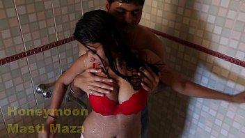anty in sari indian big boobs Japanese blowjob maid bar