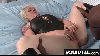 strap on cums rides girl Mom says fuck my poophole