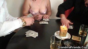 playing strip tube guys poker nude Song jihyo sex