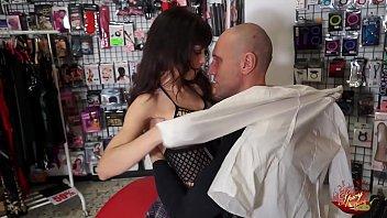 in thong shopping Ultimate surrender gushing