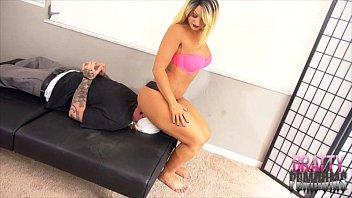 threesome facesitting femdom China xxx shcool girl hd video dawnlod