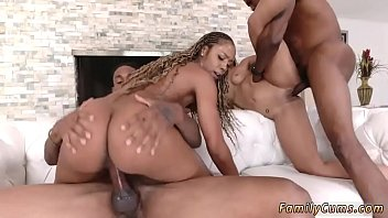 daughter her daddy watches step bthing Classic big boobs