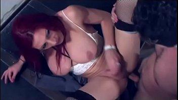 shemale ballbusting facesitittin and bondage Die bumsende domina von vto mit tizana redford full movie