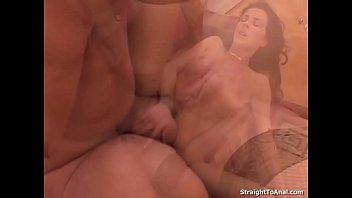 gets in hooker a cumshot stockings blonde Sri lanka gay sex video 2010