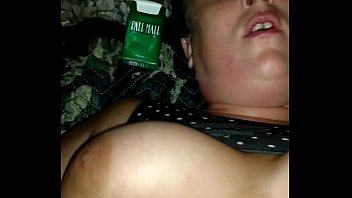 strip mom drunk Tentacle live action anal