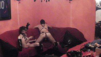 cbt cum home cock bdsm self balls handjob at tied amateur Sexy mom daughter big tits with son threesome ffm porn