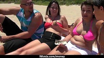 wife cocks suck cheaty likes to Ladyboy fucks guy threesome