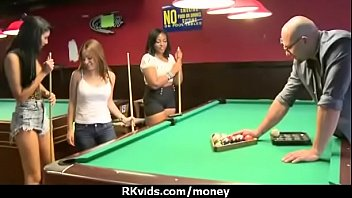 clubs crazy footage real from inside female strip Swinger in sauna