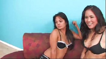 jessica turns goddess bangkok on after sweet licking fucking asian pussy Man acquires wild phallus riding from beauty