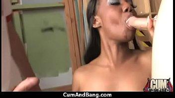 sperm loves dana loads dearmond swallowing Son fucks his dads gold digger young girlfriend