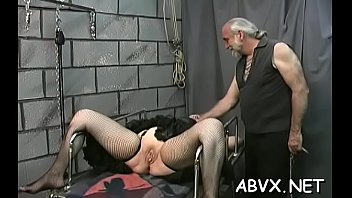 spanking canning ang Teen swallows a mouthful of spunk