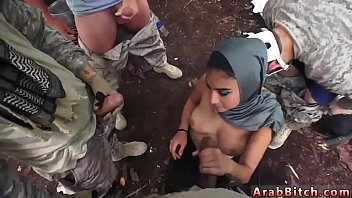 arab pinay in xxx Birthday truth or dare game turns into a first time mm bi session