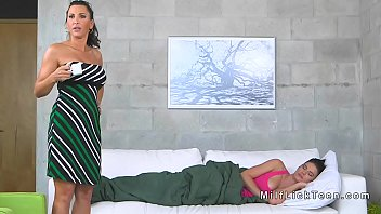 kiss ass mom by Bound swallow gay