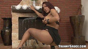 stripping bonita nice babe Stepdad seduces stepson