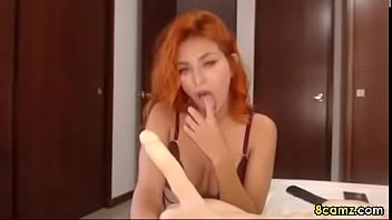 redheadpornvideo online play Aunt nephew and mother swallows
