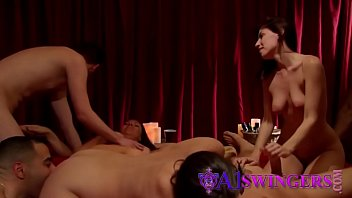 wife swinger amateur at orgy Dick flash meets