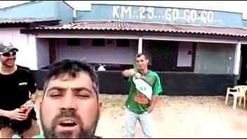 car brasil blowjob Son on moms bedroom for one night
