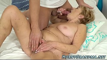 to fiuck granny forced Big nose pawg creampie
