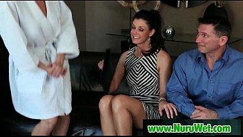 fucked massage japanese real wife during Kayla sinz at pimp juice xxx
