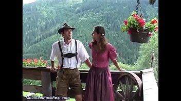 fun couple amateur german movies anal Rebeca tetona y encima le gusta los redondo5