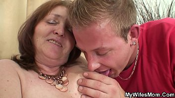 threesome seducing wife Mother forsed sexson