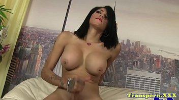 lover pov beautiful rebeca cock Two girl mutual masturbation