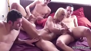 is son mom out while fucking dod step Teen asia masturbating squi