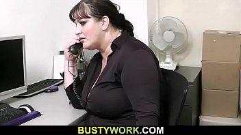 by her girl boss 2 fuck Daredorm fooling around