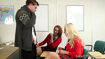 fun with slave ladies have a cruel Freaks had a foursome with only one dick in the bed