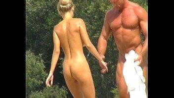 nude beach walk agde cap d Bucetas cabeludas 2