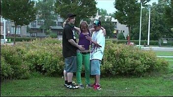 public p pt1 hottie candiee flashing Fem boy emo cd