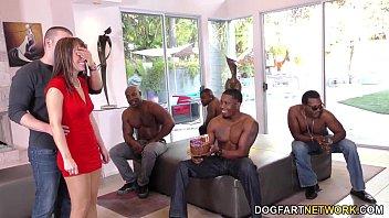 gangbang forced sexy maid Gay maroc porno4