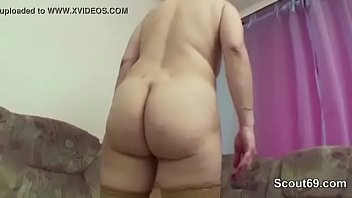 when there and son home step alone temptation bet at stepmom Teen fist mirror